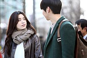 上野樹里も出演している韓国映画 「ビューティー・インサイド」「ビューティー・インサイド」