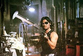 カルト映画「ニューヨーク1997」(81)「ニューヨーク1997」