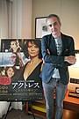 O・アサイヤス監督、クリステン・スチュワートは「映画的な知性を持っている女優」