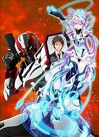 2016年1月から放送開始の新アニメ 「アクティヴレイド -機動強襲室第八係-」