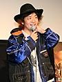 園子温、最新作「ひそひそ星」に懸念!?「異次元に行っちゃったって言われそう」