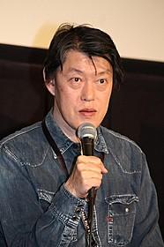 ティーチインで熱く語った原恵一監督「百日紅 Miss HOKUSAI」