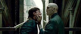 「ハリー・ポッターと死の秘宝」の19年後が舞台