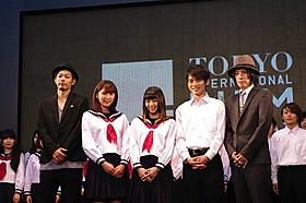 生合唱イベントを開催「桜ノ雨」