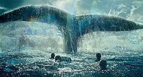 名著「白鯨」に隠された真実に迫る「白鯨」