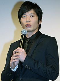 広島の夜を満喫した田中圭「劇場版 びったれ!!!」