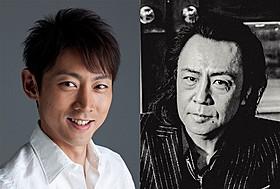 「下町ロケット」後半パートに出演する小泉孝太郎と世良公則「空飛ぶタイヤ」