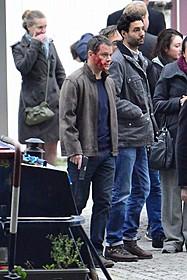 「ジェイソン・ボーン」第4弾は英国で撮影中「ジェイソン・ボーン」