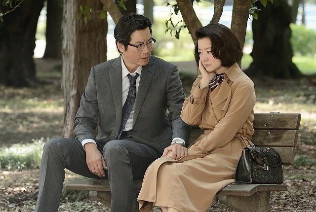WOWOWドラマ「荒地の恋」、12月5日に第1話先行無料放送!劇中カット初公開