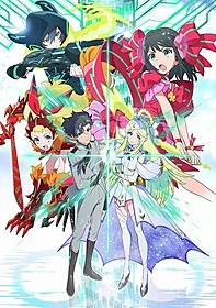 テレビアニメとTCGが同時展開する 「ラクエンロジック」「ルパン三世」