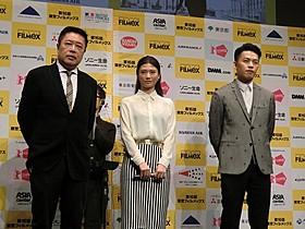 「酔生夢死」が東京フィルメックスで上映「酔生夢死」