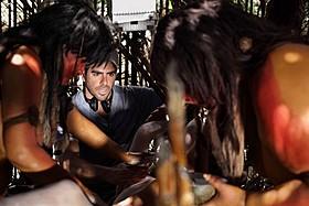 「グリーン・インフェルノ」でメガホンをとったイーライ・ロス「食人族」
