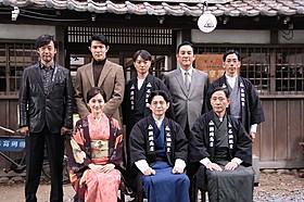 吉岡秀隆、染谷将太、綾瀬はるか、鈴木亮平、ピエール瀧らが共演「海賊とよばれた男」
