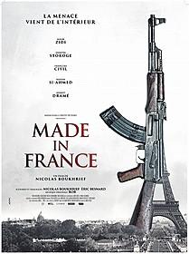 公開延期になった「Made in France」「アサシンズ」