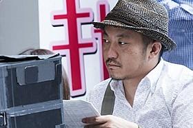 白石和彌監督「日本で一番悪い奴ら」
