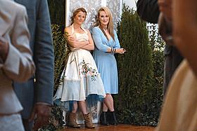 メリル・ストリープとメイミー・ガマーが 母娘共演した「幸せをつかむ歌」「幸せをつかむ歌」