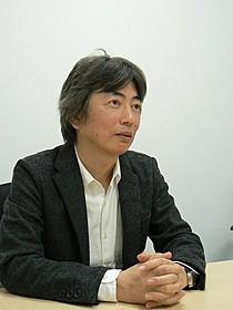 榎本憲男監督「森のカフェ」