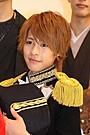 「仮面ライダー」西銘駿、先輩・竹内涼真のエールに涙目「ゴーストは僕が引っ張る」