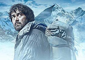 世界最高峰に挑む男たちの姿が胸を打つ「エヴェレスト 神々の山嶺(いただき)」
