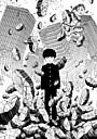 人気ウェブ漫画「モブサイコ100」がテレビアニメ化!2016年放送開始
