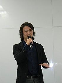 加瀬聡監督「チキンズダイナマイト」