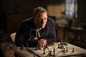 「とにかく全力を尽くしたよ」と語るダニエル・クレイグ「007 スペクター」
