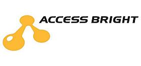 エンライト社と提携するアクセスライト(ロゴ)