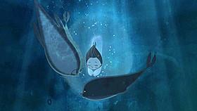 各国で高く評価されたアイルランド製アニメ 「ソング・オブ・ザ・シー」「ソング・オブ・ザ・シー 海のうた」