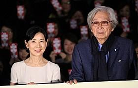 観客動員60万人、興行収入7億円突破の大ヒット「母と暮せば」