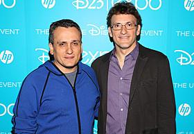「アベンジャーズ3」のアンソニー・ルッソ監督(右)が語る「アベンジャーズ インフィニティ・ウォー」
