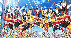 声優陣によるアイドルユニット「μ's」も大活躍した「ライブライブ!」「バケモノの子」