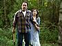 アビゲイル・ブレスリンが感染…シュワちゃん初のゾンビ映画「マギー」予告公開