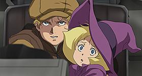 シャアの若き日を描く「機動戦士ガンダム THE ORIGIN」もTIFFで上映された「エヴァ」