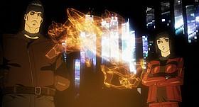 作品誕生25周年を迎えた「攻殻機動隊」にも様々な展開が「エヴァ」