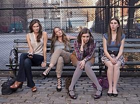 NY女性4人のリアルな日常をコミカルに描くドラマ「スター・ウォーズ フォースの覚醒」