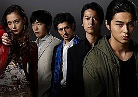 石井隆監督の作品群は、海外からも注目を集める「GONIN」