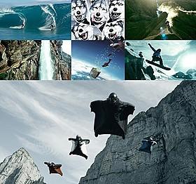 世界各地で人間の限界に挑戦!「X-ミッション」