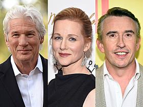 「The Dinner(原題)」の映画化企画に参加する リチャード・ギア、ローラ・リニー、スティーブ・クーガン「アイム・ノット・ゼア」