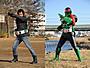 初代ライダー藤岡弘、映画「仮面ライダー1号」本郷猛役で45年ぶり主演カムバック!