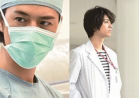 続編「最上の命医 2016」は2月10日放送