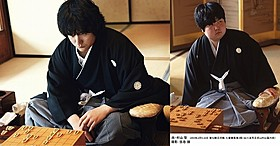 松山ケンイチが全身全霊の役作りで村山聖氏を体現「聖の青春」