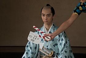 羽生結弦、氷上の王子様から仙台藩のお殿さまに「殿、利息でござる!」