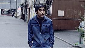 柳楽優弥演じる狂気の主人公・芦原泰良「ディストラクション・ベイビーズ」