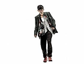 10年越しの思いを結実させる松田翔太「私の男」