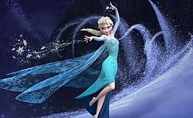 「アナ雪」がミュージカルに!「アナと雪の女王」