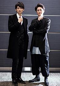 """""""光クラブ""""のメンバーとなった古川雄輝、間宮祥太朗「ライチ☆光クラブ」"""