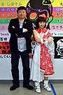 ももクロ、日本アカデミー賞受賞をさぬきが祝福!「幕が上がる」ドキュメンタリー大盛況