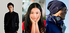 受賞した勝地涼、杉咲花、土井裕泰監督「亡国のイージス」