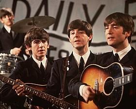 ザ・ビートルズのツアー時代に迫る「ボブ・ディラン ノー・ディレクション・ホーム」
