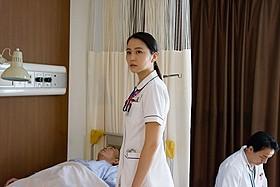 原作でも明かされない、看護師時代に注目!「アイアムアヒーロー」